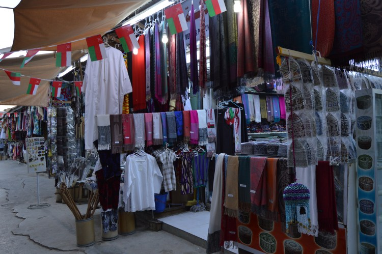 Complete Guide - Al Husn Souq Salalah Oman - Travel with Hussain