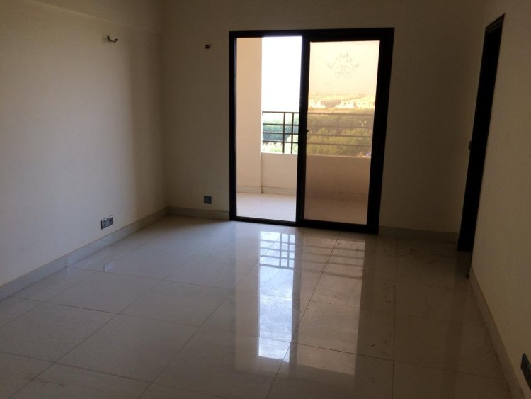Visited Saima Jinnah Avenue Karachi - A new Residential