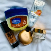 My Top 5 go-to winter products