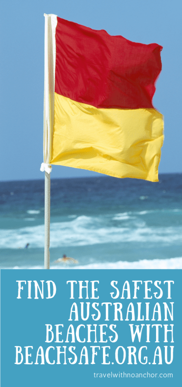 Find safest beaches with Beachsafe.org.au, from photos to patrols and facilities available, this is a great source of information #beach #beachsafe #australia #planahead