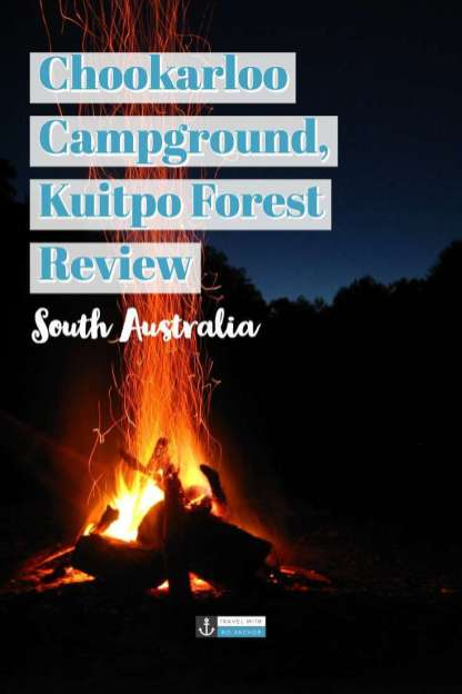 Chookarloo Campground, located in Kuitpo Forest, South Australia is a perfect spot for a bit of bush camping! #camping #adelaide #southaustralia #australia