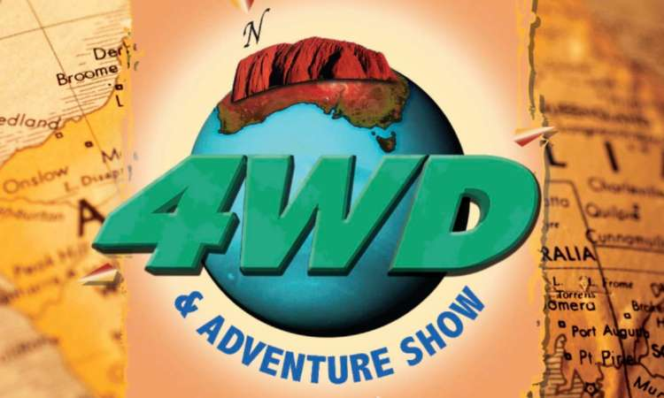 4WD and Adventure Show Adelaide 2018