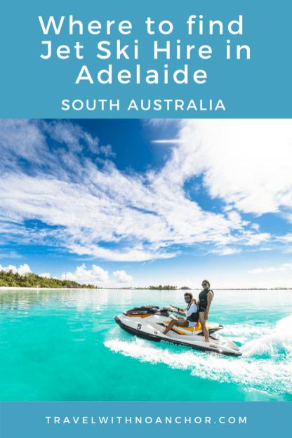 Jet Ski Hire Adelaide #jetski #jetskihire #southaustralia