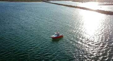 Boat Hire South Australia