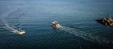 Boat Rental South Australia