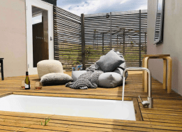 Glamping Adelaide Hills Experience