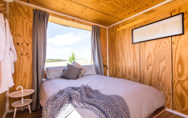 Tiny House Glamping Experience Bridgewater, Adelaide, South Australia