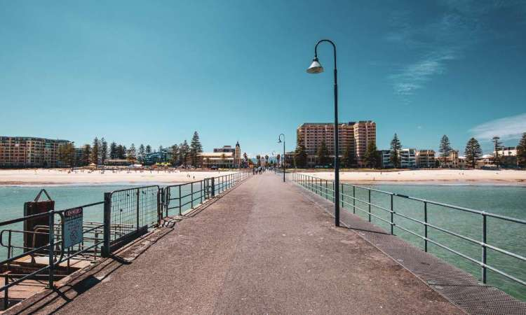 The Ultimate Travel Guide to Glenelg Beach for Water Lovers