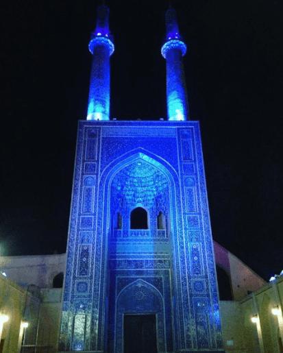 jame_mosque_yazd_iran_stanito