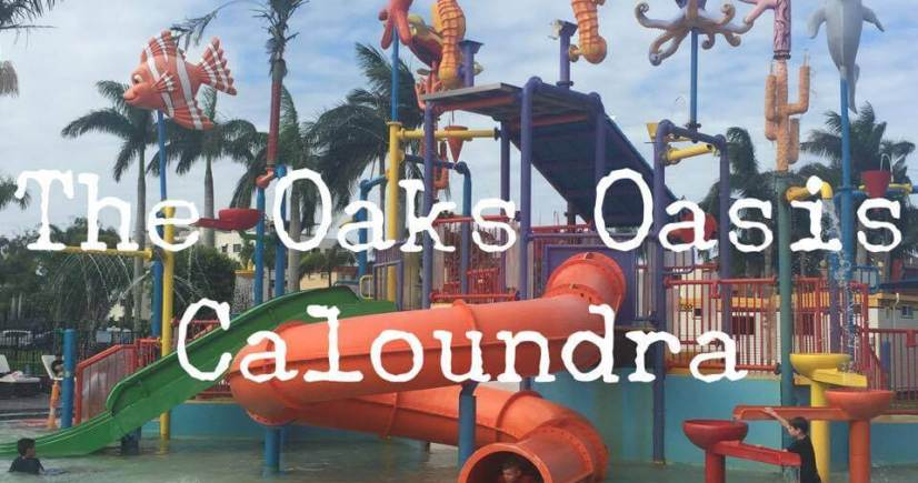 Caloundra Is Calling Your Family Oaks Oasis Resort Travel With