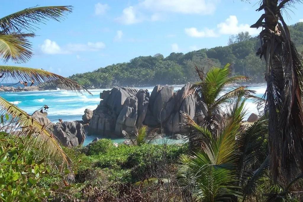 Anse Source d'Argent, viaggio di tre settimane alle Seychelles
