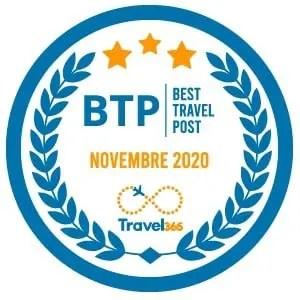 best travel post novembre 2020
