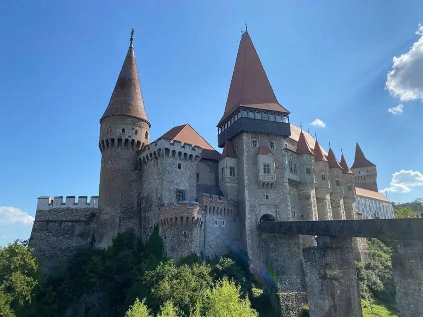 castello di corvino