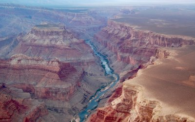 Parchi dell'Ovest: Grand Canyon