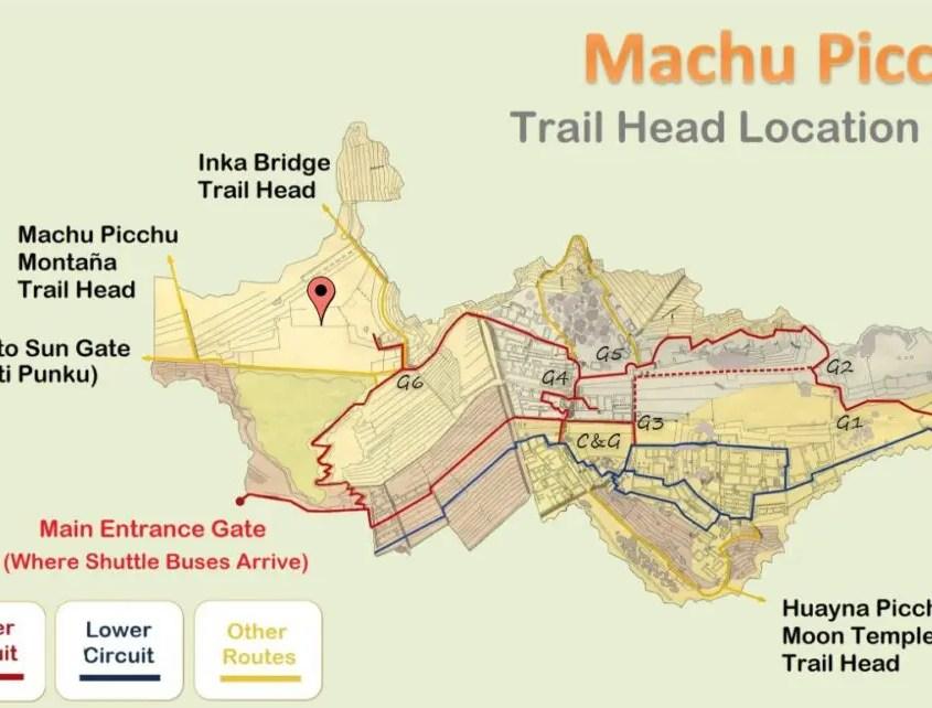 Guardia e Ladri a Machu Picchu