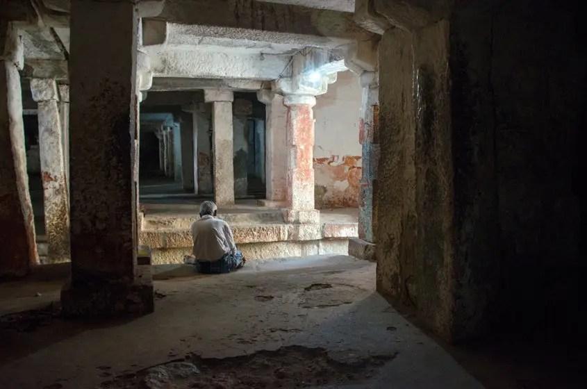 Hampi Tempio Virupaksha