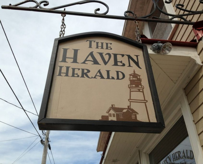The Haven Herald