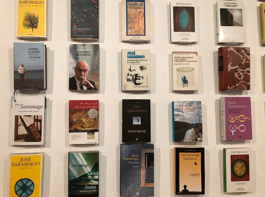 Libri Josè Saramago