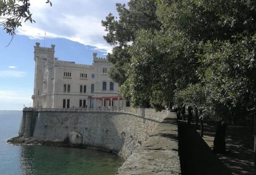 Miramare Trieste