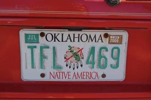 Targa Oklahoma