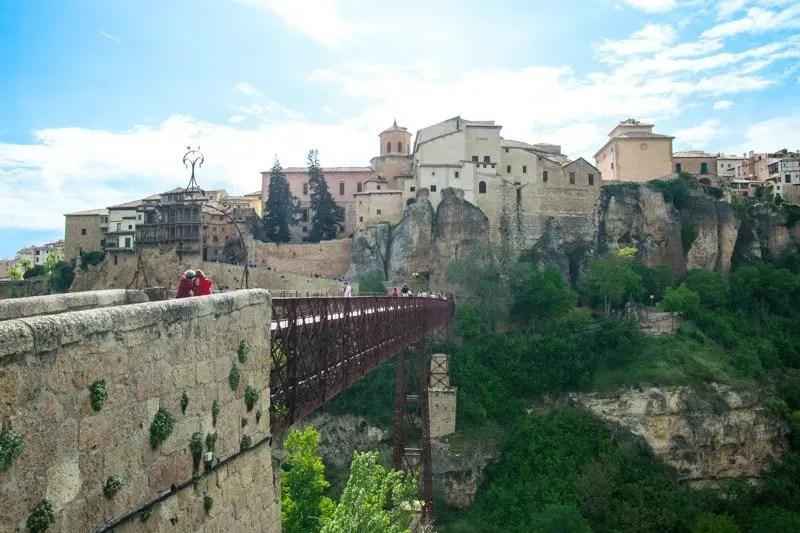 ponte di Cuenca