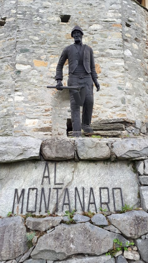 statua montanaro