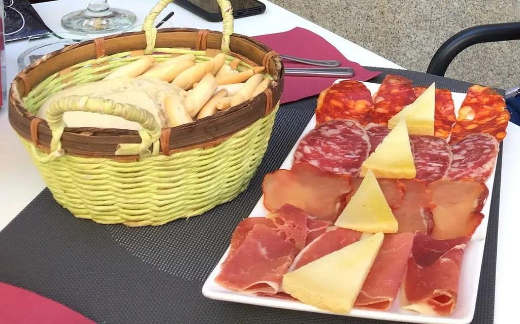 Don Chisciotte e i piatti tipici della Mancha