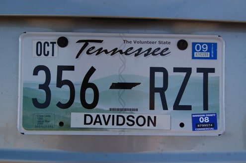 Targa Tennessee