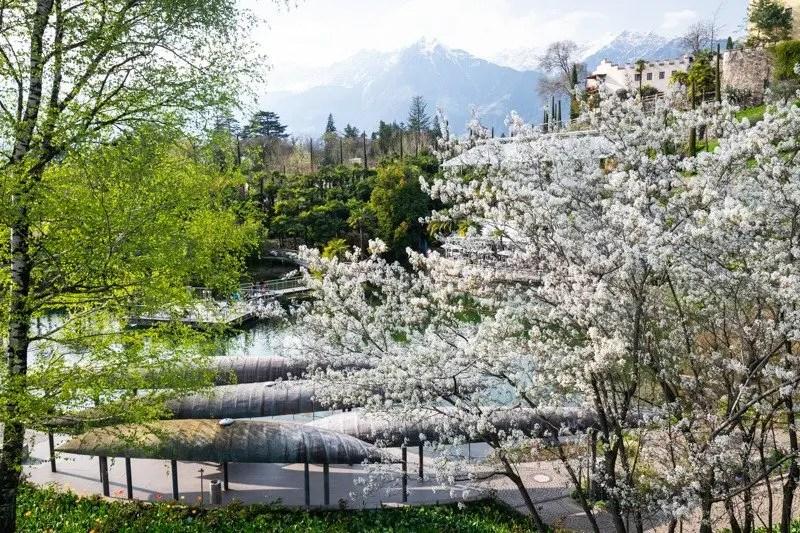 giardini trauttsmandorff
