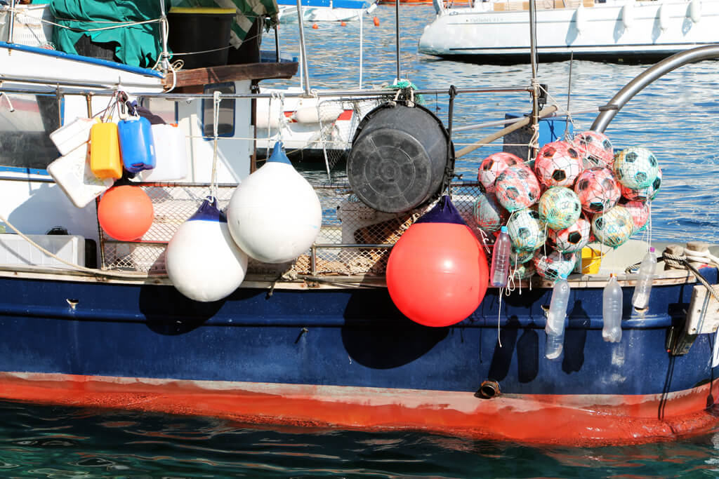 Croatian Boat Bumpers