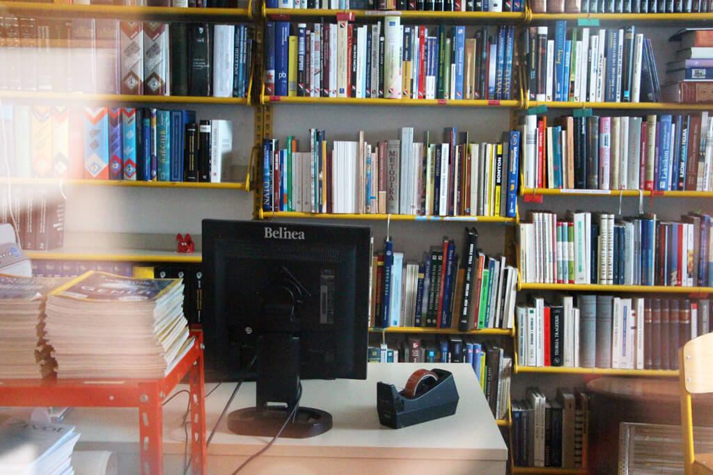 Croatian School Office