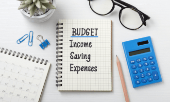 How to Create an Easy to Use Budget