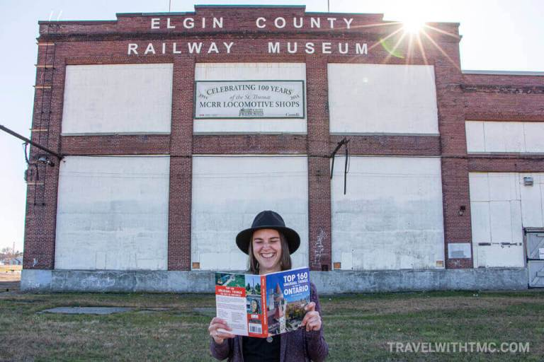 Laughter with Travel with TMc at ECRM St. Thomas
