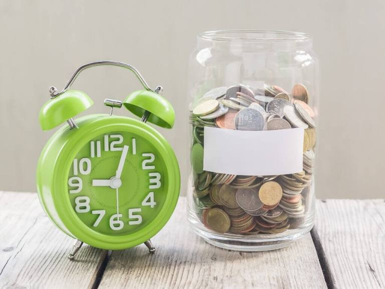 Common Budgeting Mistakes - Timing