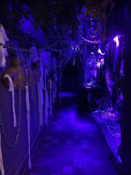 Legends of Horror at Casa Loma