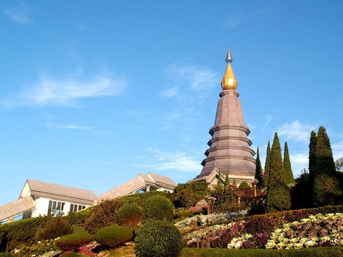 Chiang Mai Thailand Top 10 Favorite City