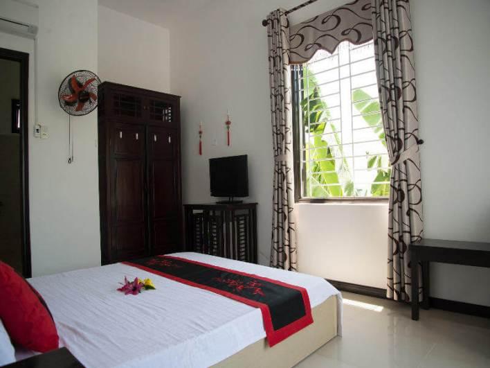 Hoi An Vietnam Hostel
