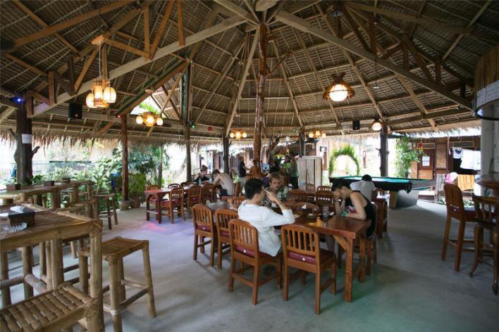 Boracay Island Philippines Hostel