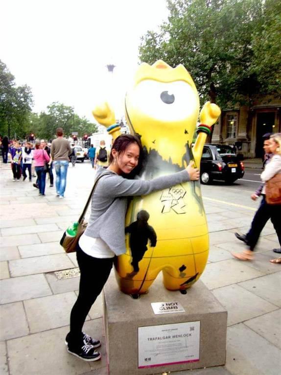 Pacsafe London