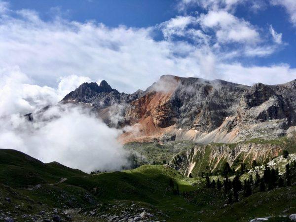 Hochpustertaler Höhenweg: Kleine Gaisl