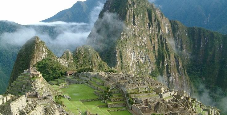 Machu Picchu Bound! My Peru Itinerary