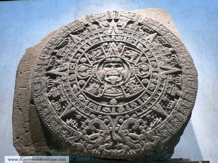 Sun Stone - Misconceptions about Mexico