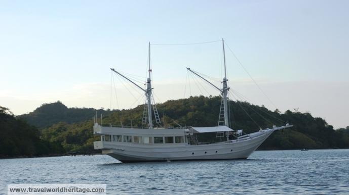 Boats - Labuan Bajo