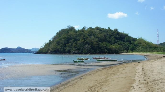 Luwansa 2 - Indonesia Itinerary