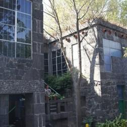 Frida Kahlo House 1