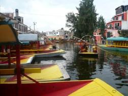 Xochimilco Canals 1