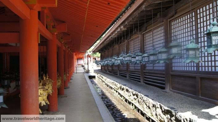 Ancient Nara