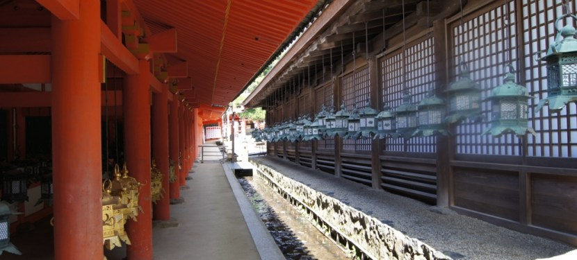UNESCO Monday #1: Ancient Nara