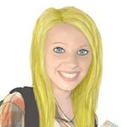 Agness bio photo