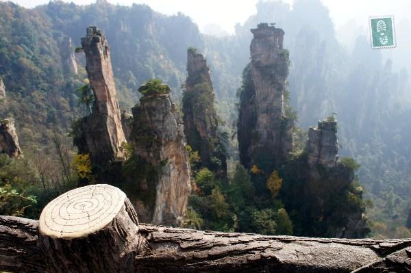 Peak - Zhangjiajie